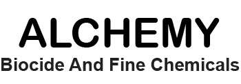ALCHEMY BIOCIDE AND FINE CHEMICALS